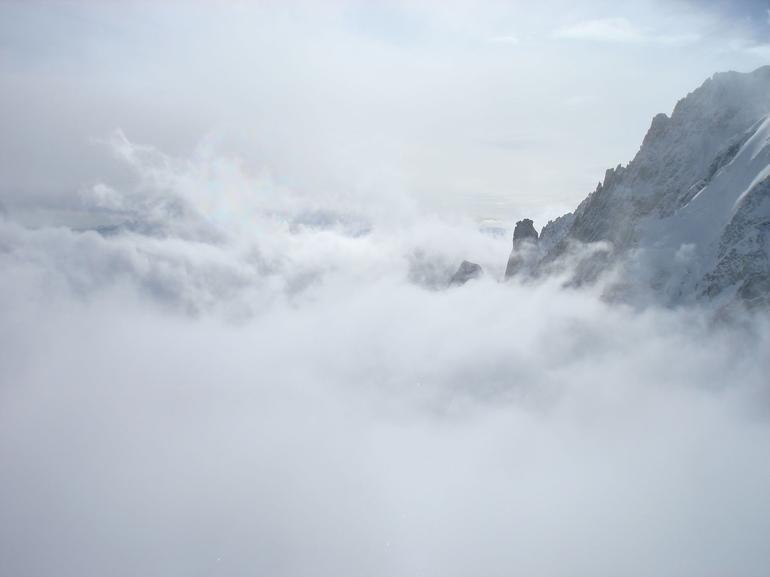 Heaven's edge - Geneva