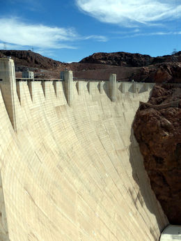 Hoover Dam. , Rod P - October 2015