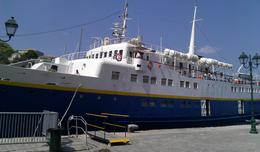 The ship , kingfanshelly2004 - September 2011