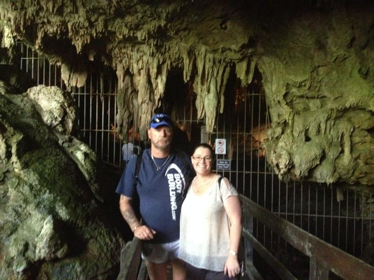 Mammoth Caves - Perth