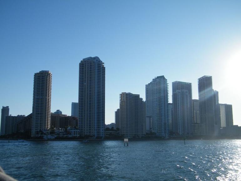 Miami Landscape - Orlando
