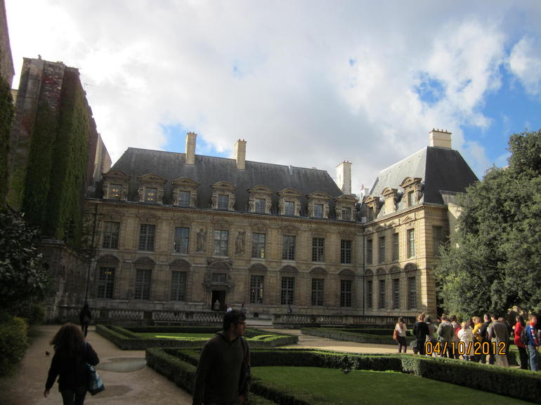 Paris Walking Tour: Discover the Marais District photo 11