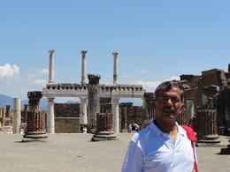 Pompeii, Marshall D - August 2010