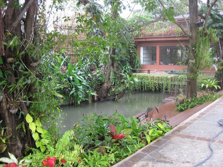 Rose Garden - Bangkok