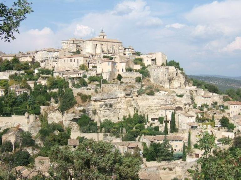 Village of Gordes - Avignon