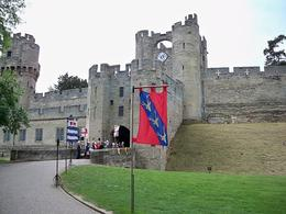 A really fun and interactive medieval castle,, TIFFANY G - June 2010