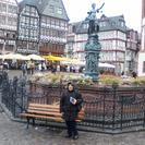 2-Hour Frankfurt City Tour by Open-Top Bus, Frankfurt, GERMANY