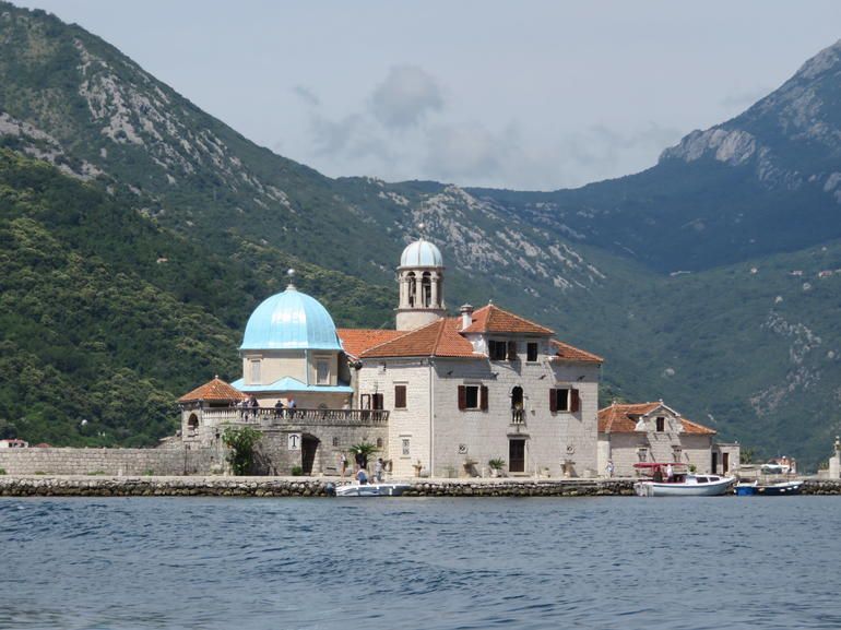 Montenegro Coast Small Group Excursion