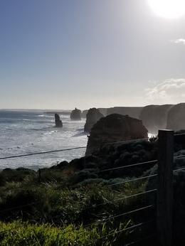 Twelve Apostles is a must to see , Sally W - August 2017