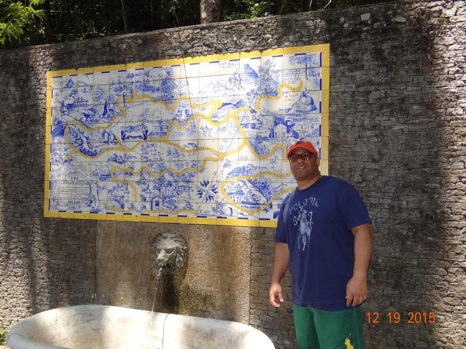 MORE PHOTOS, Rio de Janeiro Main Landmarks Tour Including Christ the Redeemer and Selaron Steps