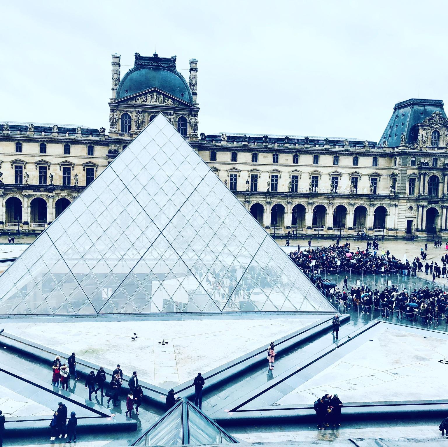 MAIS FOTOS, Não fique na fila: excursão a pé pelo Museu do Louvre, incluindo Venus de Milo e Mona Lisa