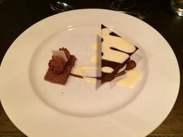 Dessert! , Jack H - November 2014