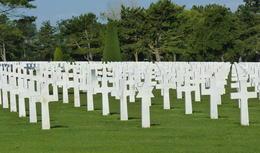 American cemetery , Craig M - September 2011