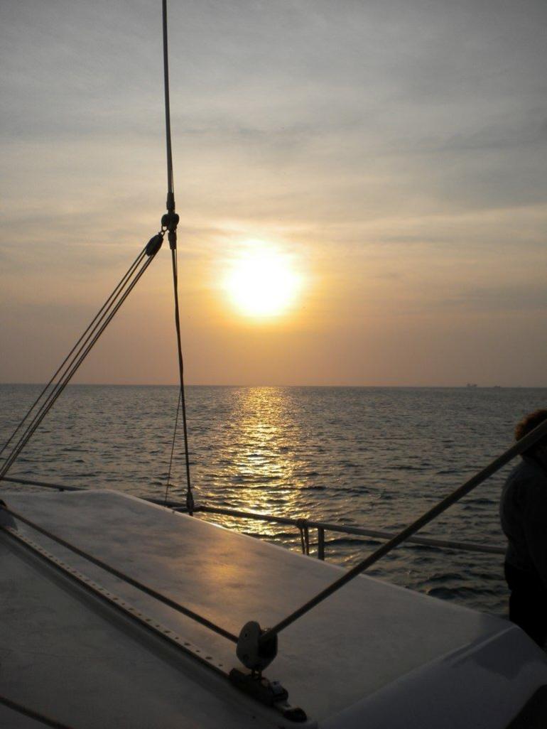 Aruba Sunset - Aruba