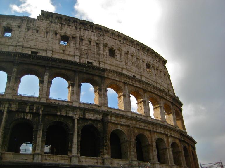 Colosseo! - Rome