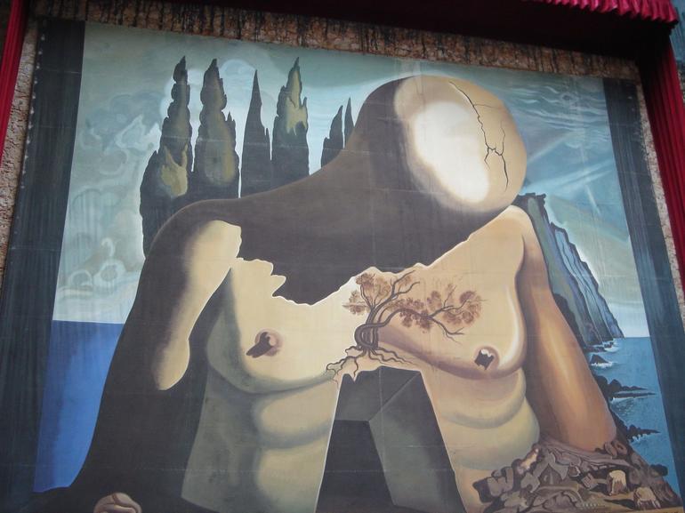 Dali's Museum - Barcelona