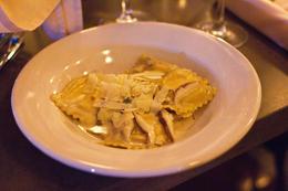 Food!, Sarah - December 2011