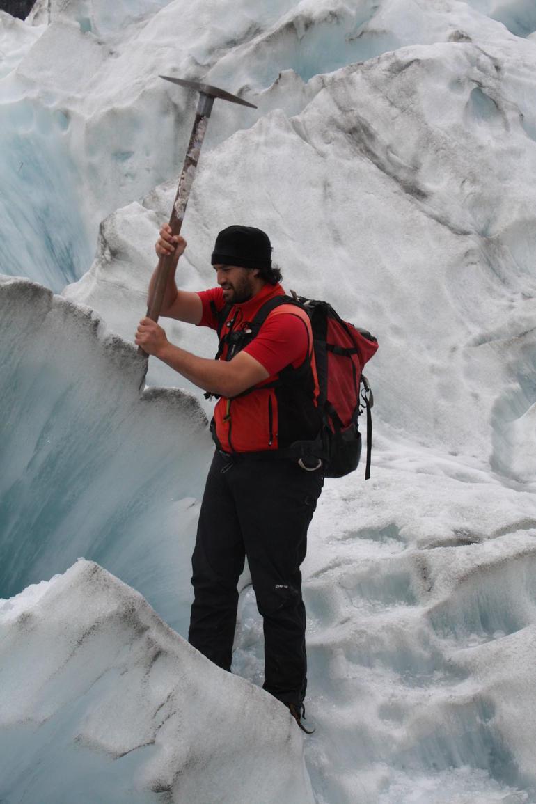Franz Josef - Franz Josef & Fox Glacier