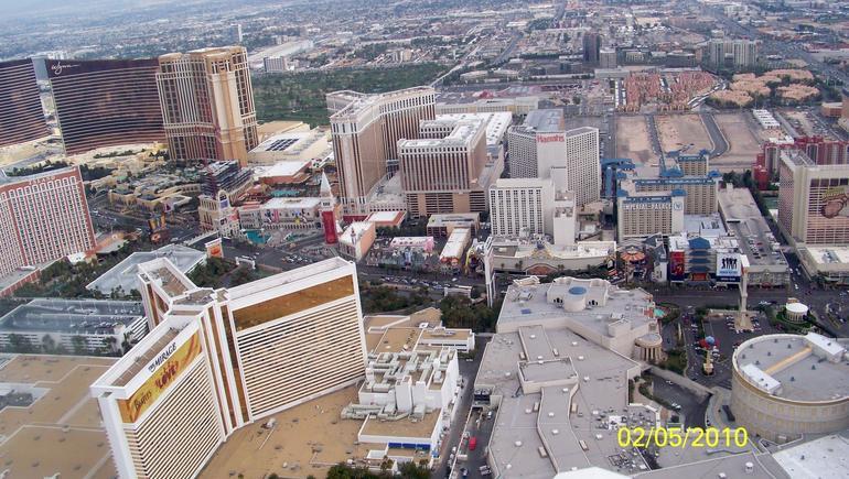 Las Vegas Glitz - Las Vegas