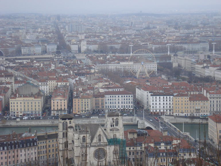 Lyon City Card, your attraction pass and unlimited transportation TCL in Lyon photo 16
