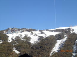 Mount Buller , ath30 - July 2012