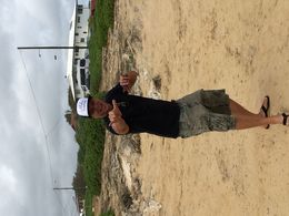 One enthusiastic and aloha-spirited tour guide! , Kathy H - February 2016