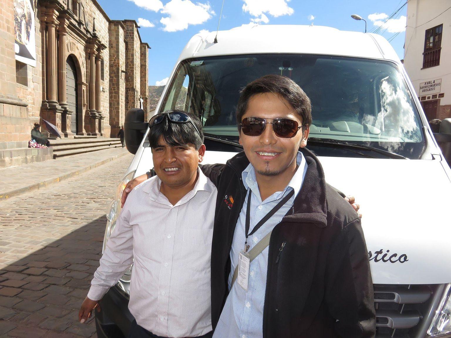 MORE PHOTOS, Private Half-Day Cusco City Tour