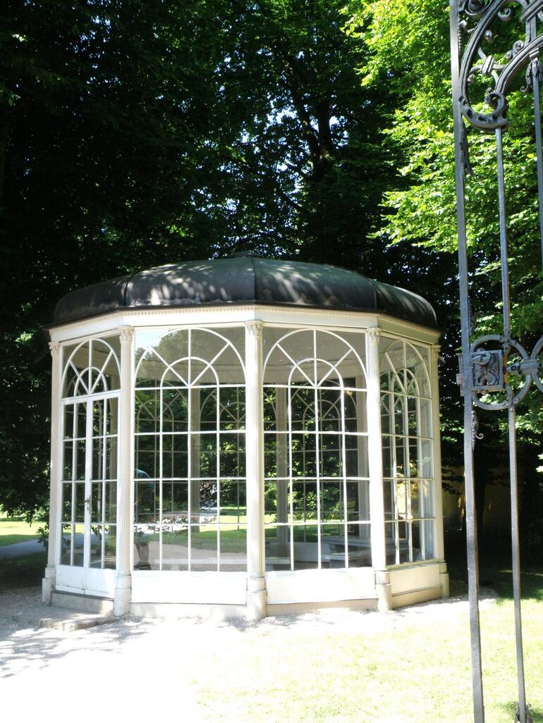 The Gazebo - Salzburg