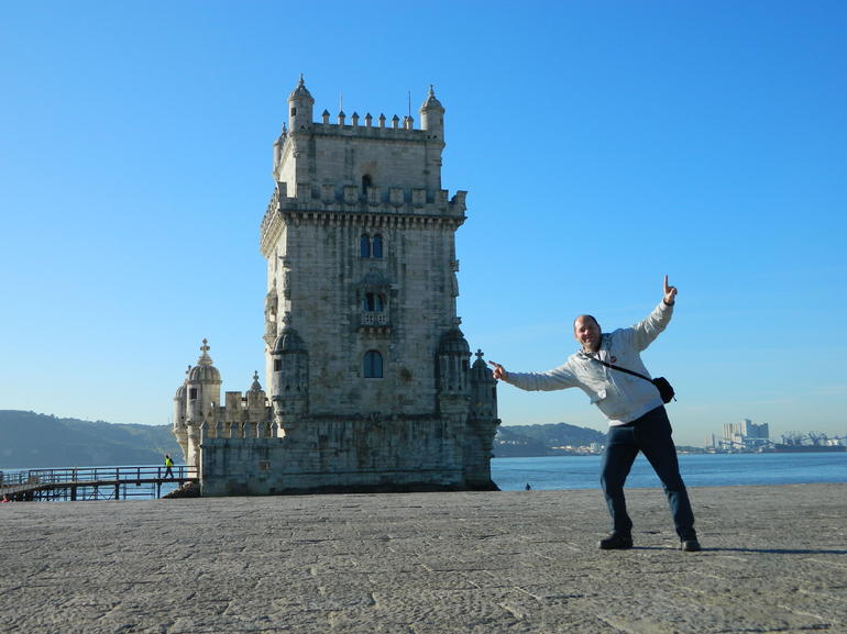 Torre de Belem - Lisbon