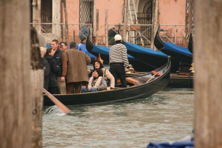 Traghetto #3 - Venice
