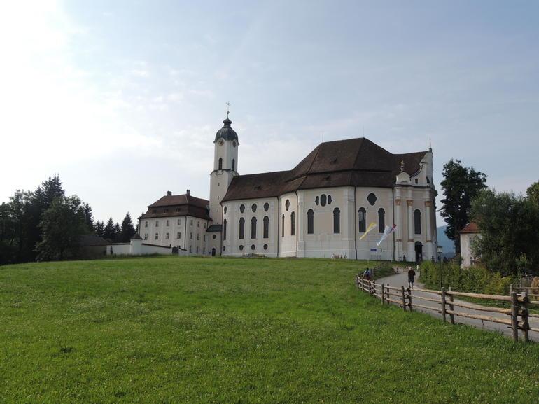 Wieskirche - Frankfurt