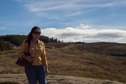 Wild Wicklow Tour, Pauline R. - March 2014