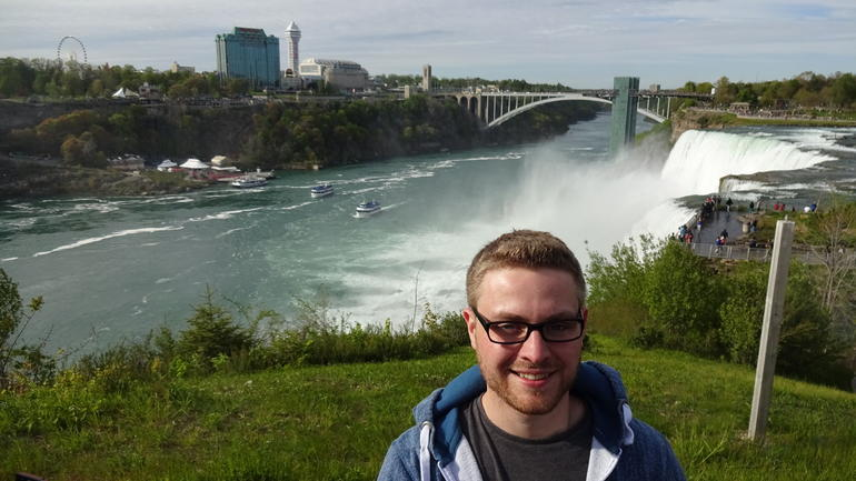 2-Day Niagara Falls and Tannersville Tour from New York by Bus photo 24