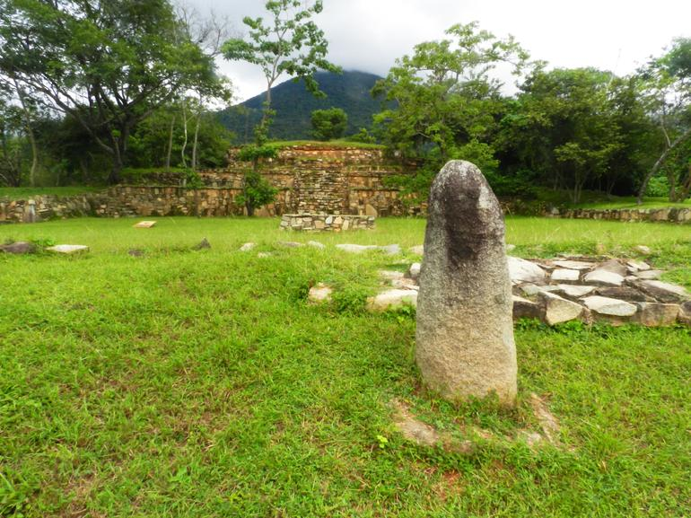 5-Hour New Archaeological Tehuacalco Site Within Only 60 Minutes From Acapulco With Lunch