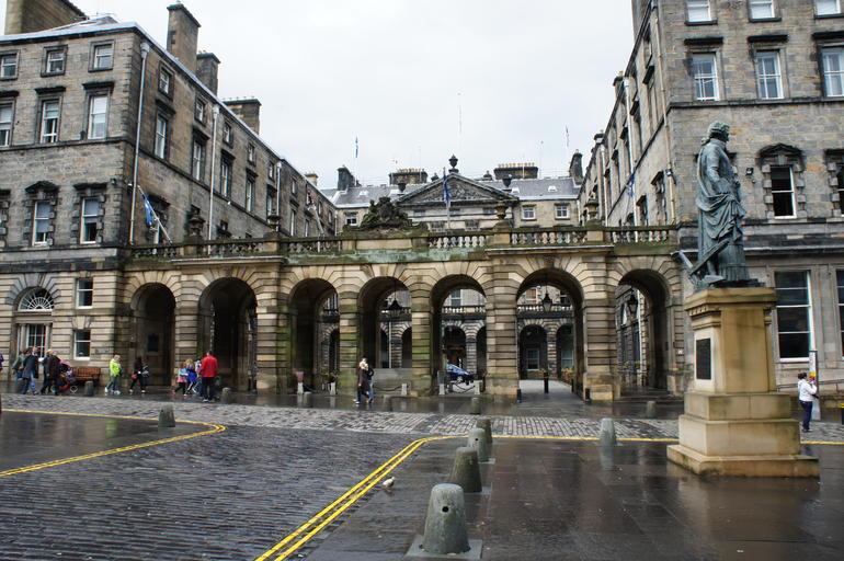 DSC03557 - Edinburgh