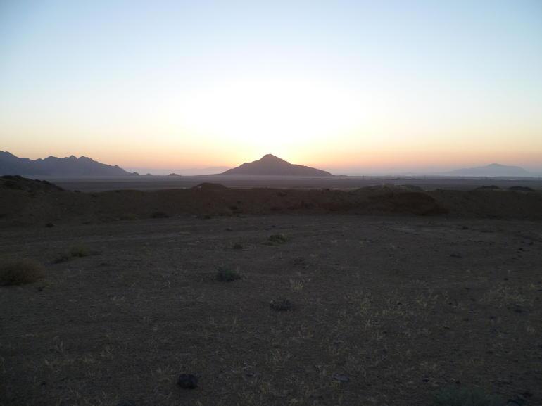Eygpt 2011 077 - Sharm el Sheikh