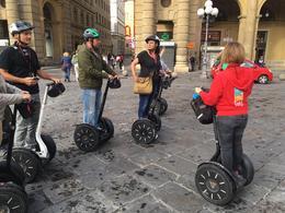 Piazza della Repubblica, dangia - October 2016