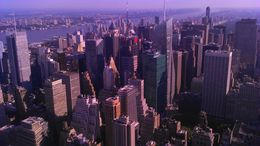 A view looking north from the Empire State Building. , Brian S - August 2015