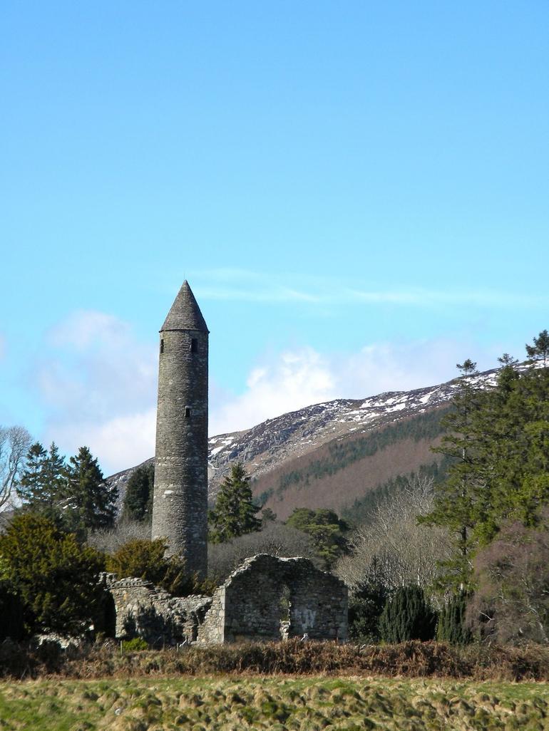 Glendalough - Dublin