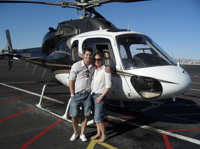 Helipcopter - Las Vegas