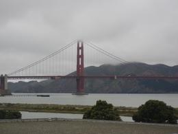 golden gate bridge, Maureen M - September 2010