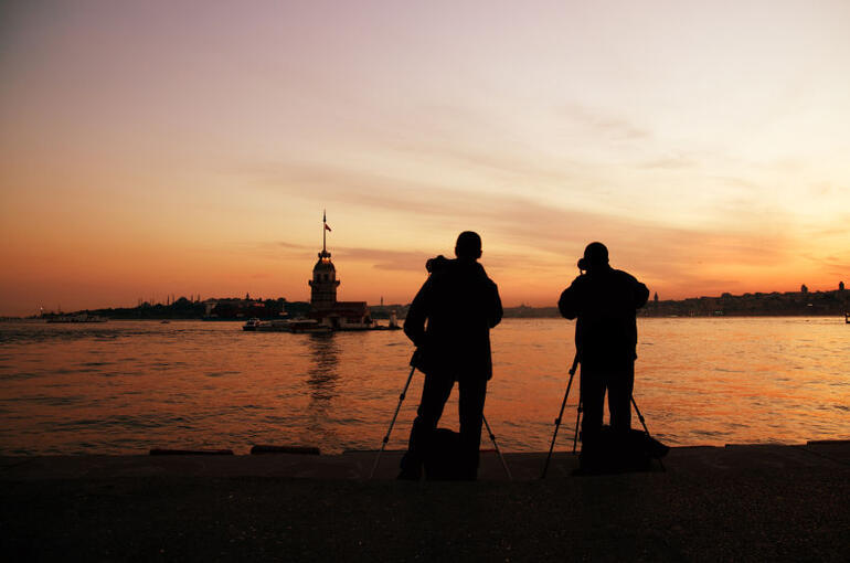 Insider's Istanbul - photography tour - Istanbul
