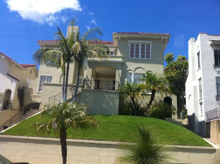 Jon Hamm's House - Los Angeles