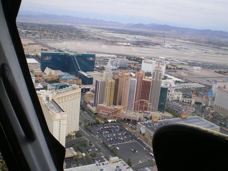 Las vegas 125 - Las Vegas
