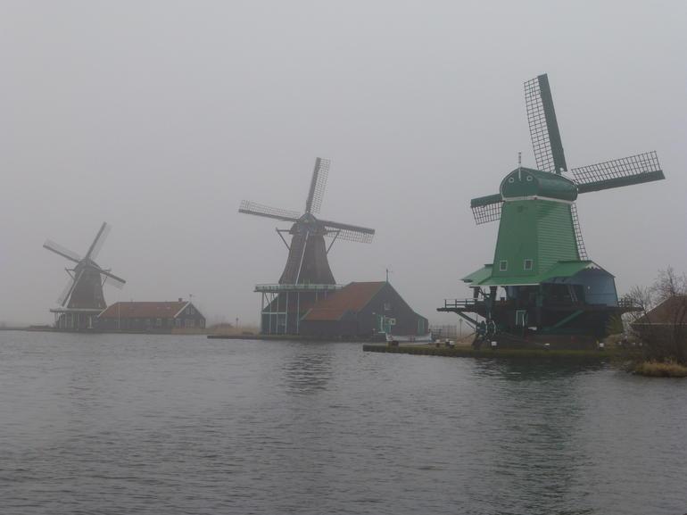 LES MOULINS - Amsterdam