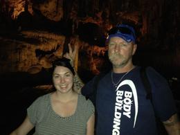 Mammoth Caves , Kierrra - February 2014