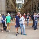 Private Best of Milan Guided Tour with Duomo, La Scala Theatre and Sforza Castle, Milão, Itália