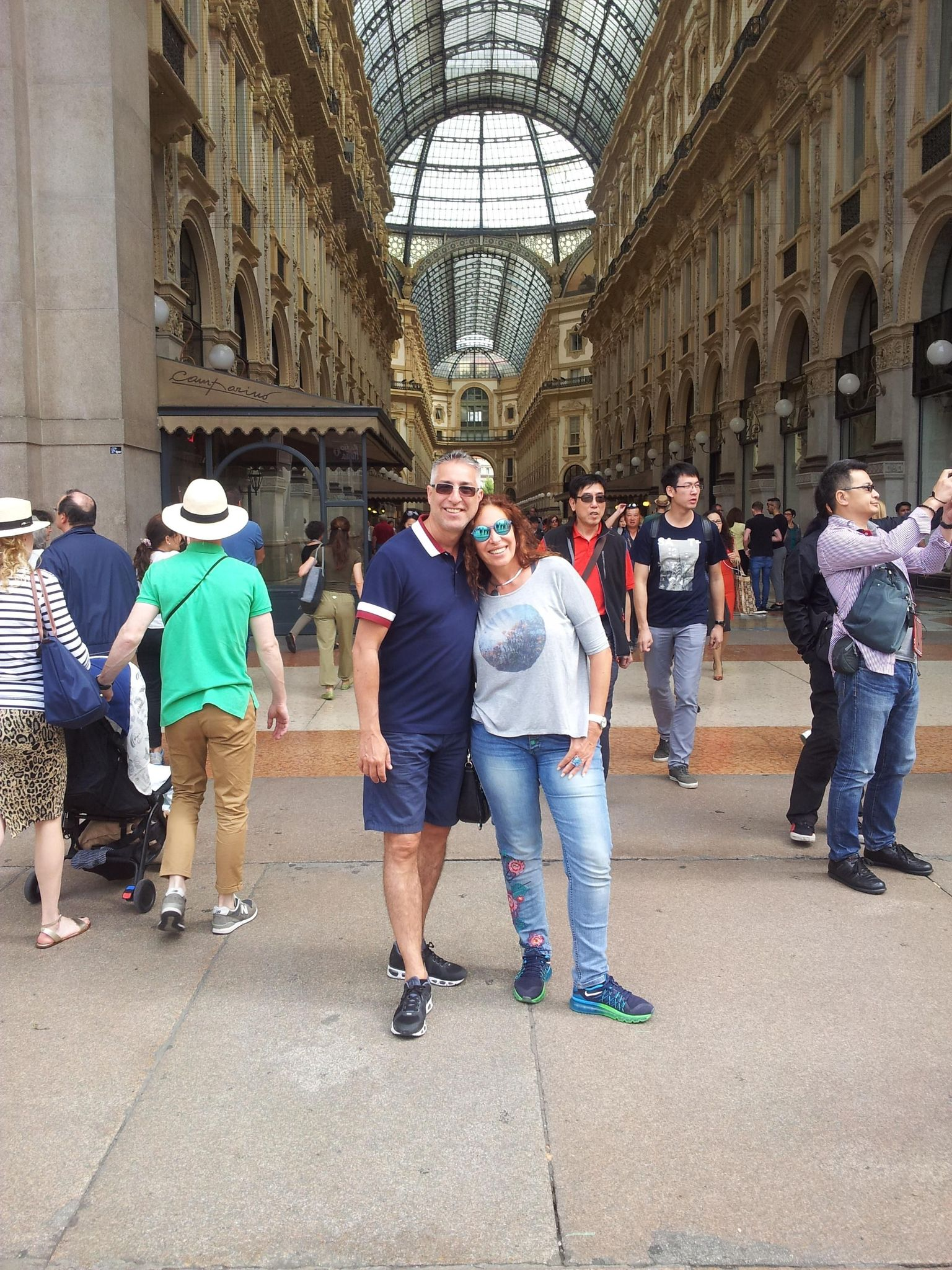 MAIS FOTOS, Private Best of Milan Guided Tour with Duomo, La Scala Theatre and Sforza Castle