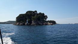 little island , Anna S - June 2016