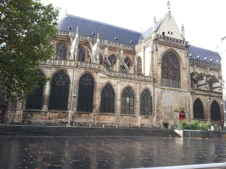 Paris Walking Tour: Discover the Marais District photo 9